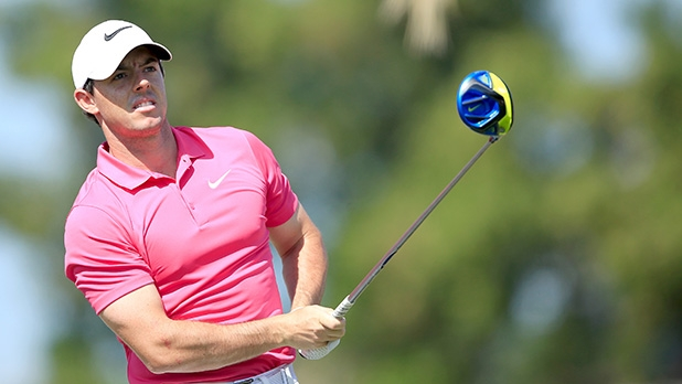 """Golf Channel commentator Brandel Chamblee, in a recent conference call with reporters, took aim at Rory McIlroy's weight training regimen. """"It does give a little concern when I see the extensive weightlifting that Rory is doing in the gym."""""""