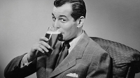 Beer is a great gift to give, but not through monthly club.