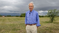 Douglas Tompkins was a renowned conservationist in Patagonia and founder of The North Face.