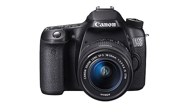 The Top 18 Cameras for 2014 - Men's Journal