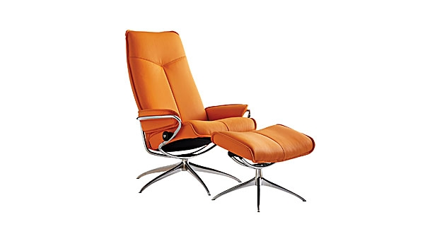 Comfortable and Stylish Recliners Mens Journal