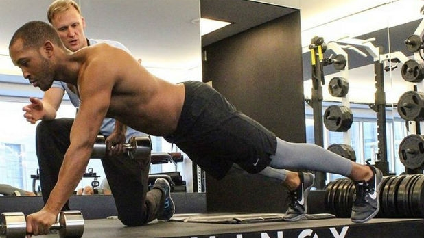 Equinox Fitness plans to open hotels in New York and Los Angeles.