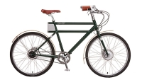 The Faraday Porteur e-bike is one of the most fun bicycles we've ever tested.
