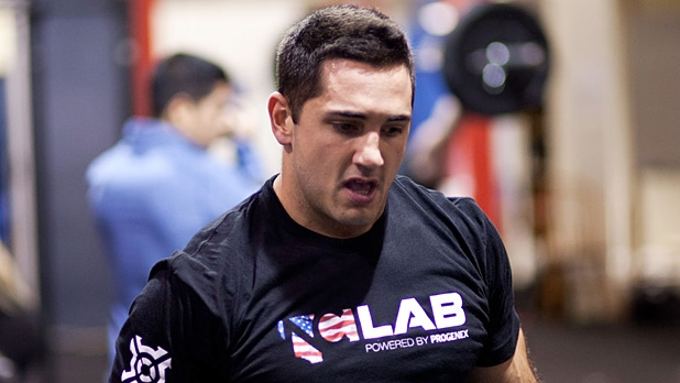 Fitness Tips from CrossFit's Finest