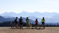 The Every Kid in a Park program grants families fourth graders and their families free entry to national parks.