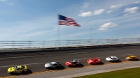 Talladega Superspeedway is home to the NASCAR Sprint Cup Series GEICO 500.