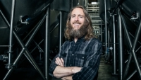 Stone Brewing CEO and co-founder Greg Koch is leading the brewery into Europe with a new location.