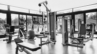 Avoid these strength machine at the gym. They're a waste of time and can cause joint damage.