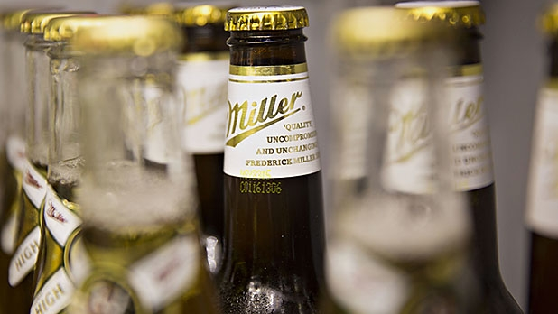 Anheuser-Busch InBev's $104 billion bid to buy SAB Miller would go a very long way with craft brewers looking to sell.
