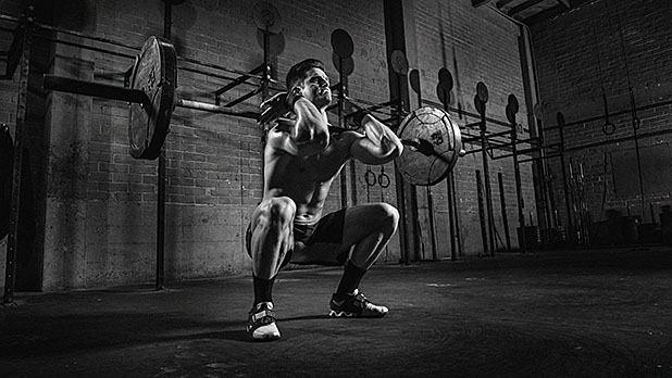 How Much Should You Be Able to Squat? - Men's Journal