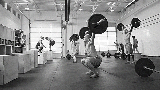 Don't Get Hurt at the Gym: How to Avoid Common Injuries