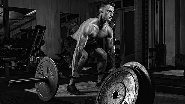 Perfect your deadlift form to build stronger muscle and prevent injuries.