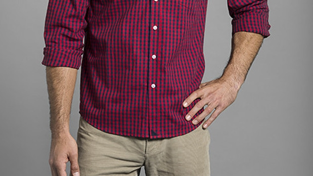 How to Untuck Your Shirt (and Still Look Good)
