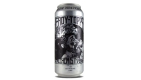 Heady Topper is only available in a 25-mile radius around the Waterbury, Vermont brewery.