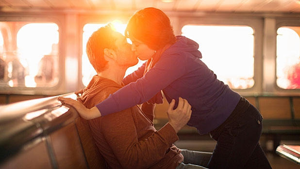 10 health benefits of being in a relationship