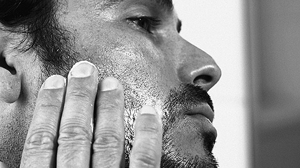the bearded gentleman the style guide to shaving face