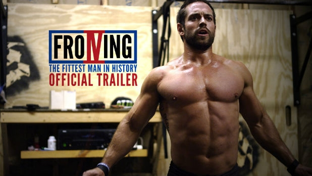 Rich Froning First What It Takes To Win Pdf