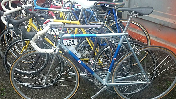 bikes from the upcoming lance armstrong movie are for sale men 39 s journal. Black Bedroom Furniture Sets. Home Design Ideas