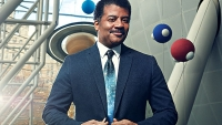 Neil deGrasse Tyson is an astrophysicist, host of StarTalk on National Geographic Channel, and director of the the American Museum of Natural History's Hayden Planetarium in New York City.