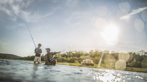 The 17 Best Rivers and Lakes to Go Fly-fishing in Montana