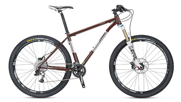 Best 27 5 Inch Mountain Bikes Reviews Men S Journal