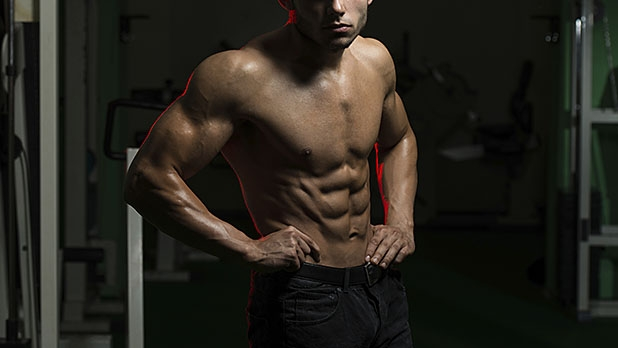 Myth #1: Some Guys Are Just Born with Six-Packs