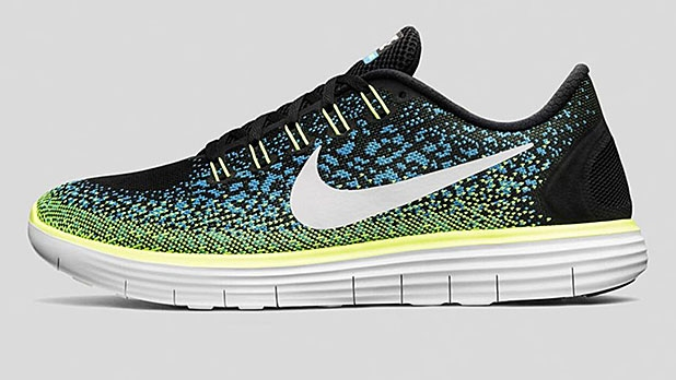 547ad04fbc30e Our Love Affair with the new Nike Free RN Distance - Men s Journal