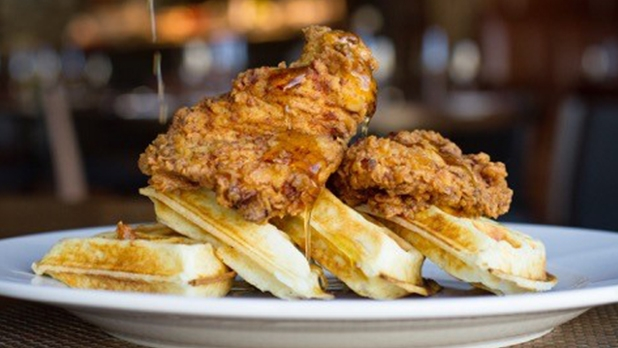 The 15 Best Places To Get Chicken And Waffles In America