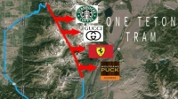 Teton Gravity shared plans for Vail's takeover of Jackson Hole.
