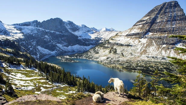Once-In-a-Lifetime Backpacking Trips