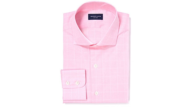 The Complete Guide to Buying Custom Clothing Online - Men's