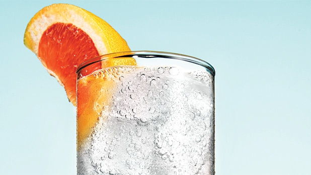 Rethinking the Gin and Tonic