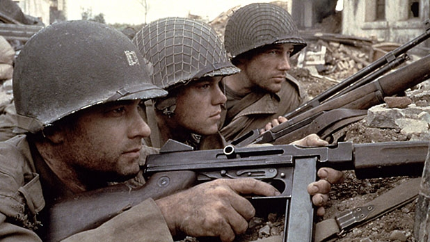 The 19 Greatest War Movies of All Time
