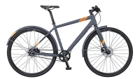 The Scott Sub Speed 10 is ideal for commuting, errands, and recreational rides around town.