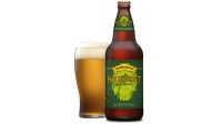 Sierra Nevada's Wild Hop IPA completes the 2014 Harvest series of India Pale Ales.