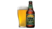 Sierra Nevada's Hop Hunter IPA uses fresh hop oils extracted immediately after harvesting.