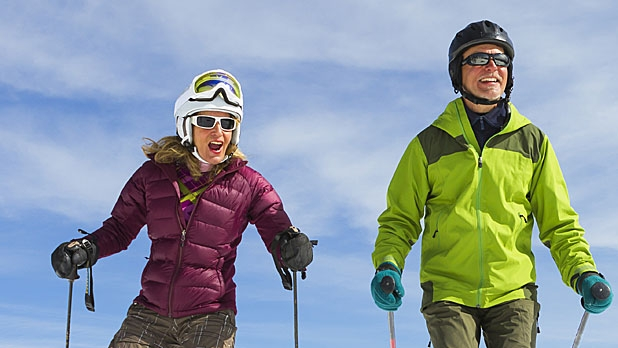 Perfect Mountains for Every Kind of Ski Trip - Men's Journal