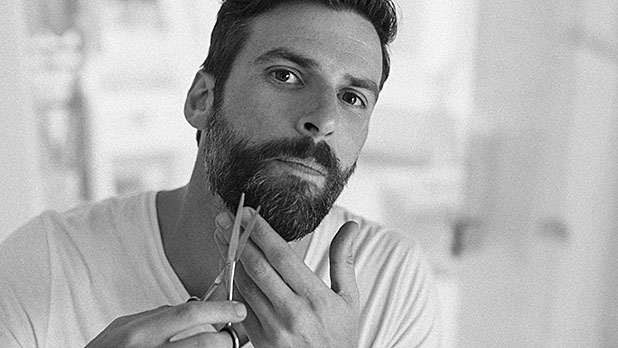 Grow a better beard a day by day guide mens journal urmus Choice Image