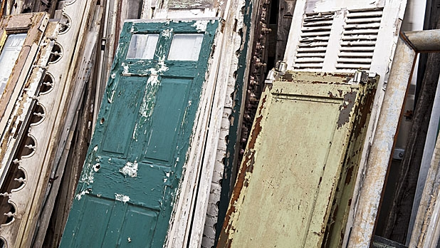 10 Items To Salvage from Your Home Renovation That are Better Than New - Men\u0027s Journal & 10 Items To Salvage from Your Home Renovation That are Better Than ...
