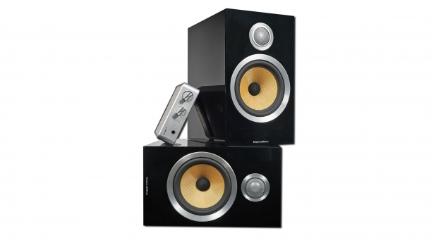 For A Living Room Sound System