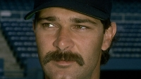Former Yankees first baseman Don Mattingly