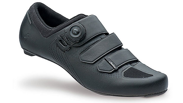 The Specialized Audax road shoe is one of the best all-around options for cyclists.