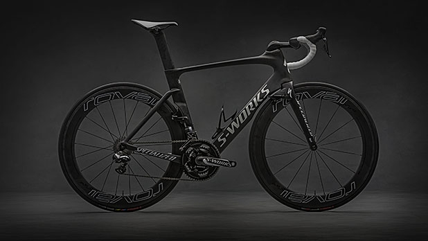 Specialized claims its 2016 S-Works Venge ViAS is the fastest road bike yet.