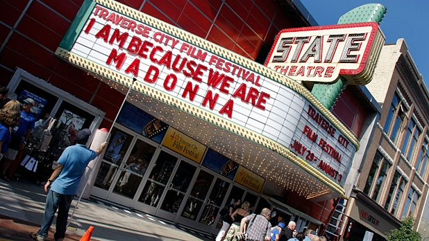 The Top 20 Movie Theaters in the World - Men's Journal
