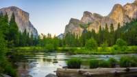 Yosemite will be one of three pilot parks to use Subaru's zero-landfill strategy.