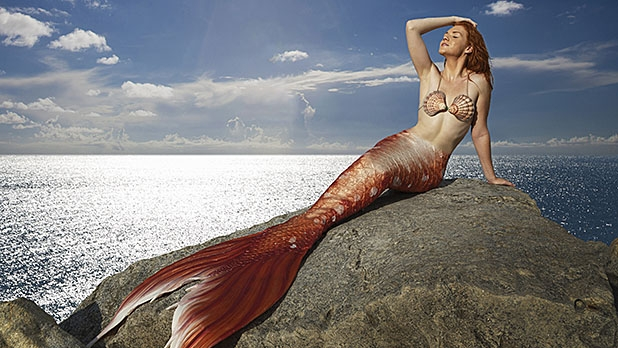 mermaid/real life/Things That Happen in Porn But Not in Real Life