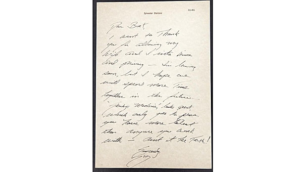 mj-618_348_sylvester-stallone-thank-you-note-burt-reynolds-auction-guide