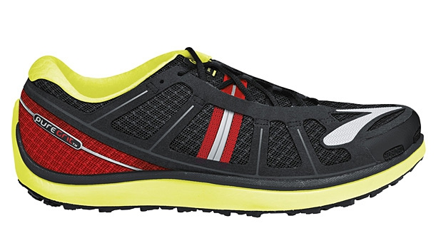 Best Running Shoe For Midfoot Strikers