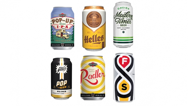 The Best Beer Can Designs On The Planet Men S Journal