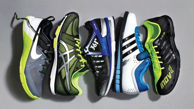 The Best Gym Shoes for Any Workout - Men s Journal d2549ec5594e